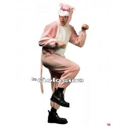 Disfraz Ad Pantera rosa