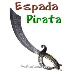 Espada Pirata Antigua.