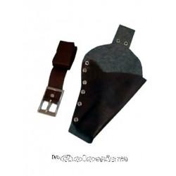 Cartuchera unidad con cinturon