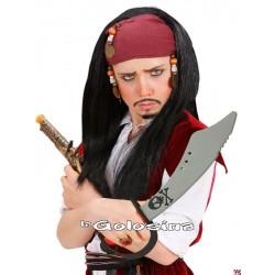 Espada Pirata de Eva 45 cm