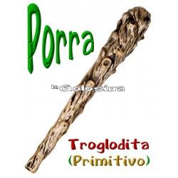 Porra Primitivo Troglodita