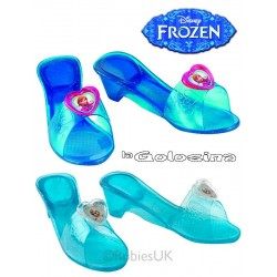 Zapatos Frozen DISNEY