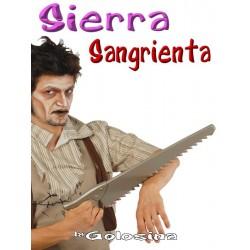 Sierra Sangrienta