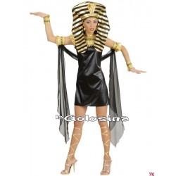 Disfraz Ad. Egipcia