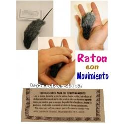 Broma Rata LUCY