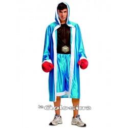 Disfraz Ad. Boxeador.
