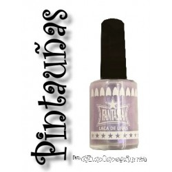 Maquillaje: Pintaunas  violeta nacarado