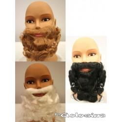Barba INFANTIL
