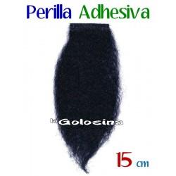 Perilla de pelo 15 cm