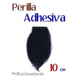 Perilla de pelo 10 cm