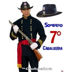 Somb. 7 Caballeria fieltro