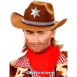 Sombrero INFANTIL Oeste