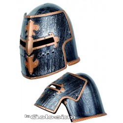 Yelmo Medieval (casco)