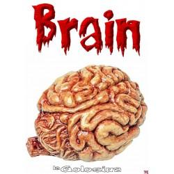 Cerebro goma (Brain) Terror.