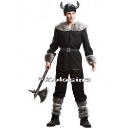 Disfraz Ad. Vikingo
