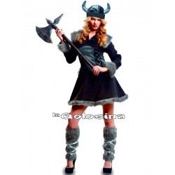 Disfraz Ad. Vikinga