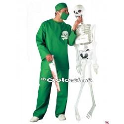 Disfraz Cirujano.