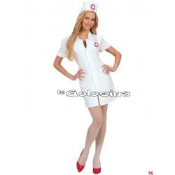 Disfraz Enfermera.