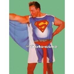 D.Adulto Despedidas: Super Macho