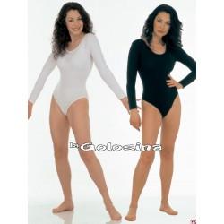 Malla mediana Body de chica