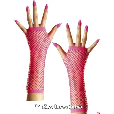 Guantes red miton