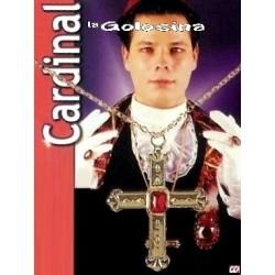 Set Cardenal  Papa Sacerdote