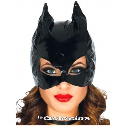 Mascara Mujer Gato Catwoman
