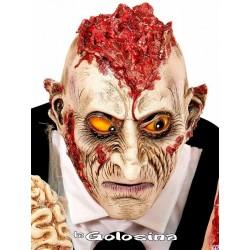 Mascara tres cuartos Zombie
