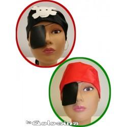Somb. Set de pirata de tela conjunto