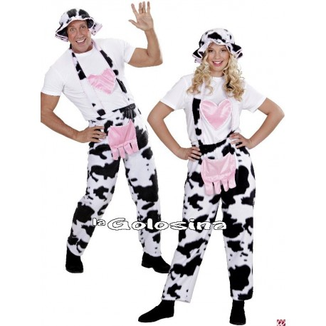 Disfraz Ad Vaca