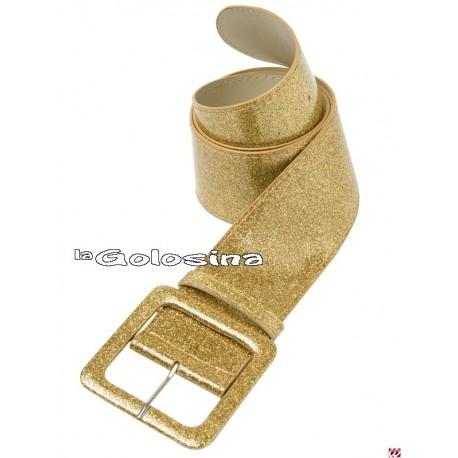 Cinturon ancho 120 cm
