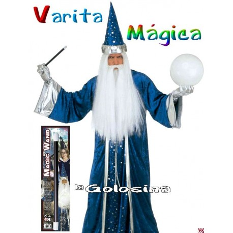 Varita Magica 32 cm