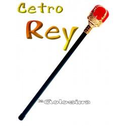 Cetro Rey