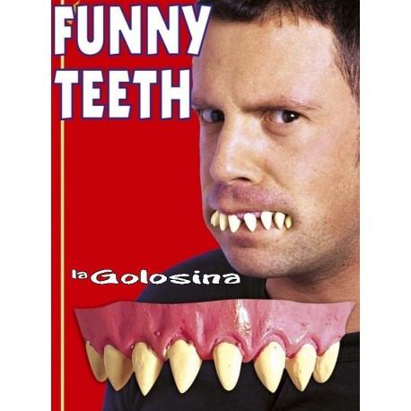 Superior dientes latex N 2