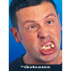 Superior dientes latex N 5