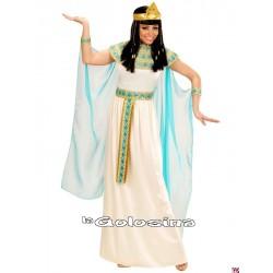 Disfraz Ad. Cleopatra Egipcia