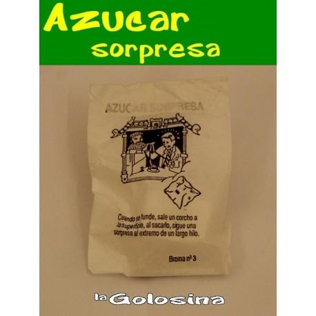 Broma Azucar SORPRESA