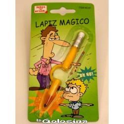 Broma Lapiz magico