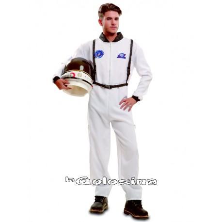 Disfraz Ad. Astronauta.