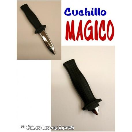 Cuchillo magico