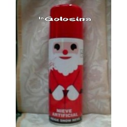 Spray Efecto nieve 150 ml
