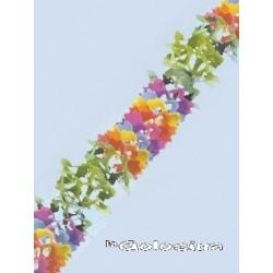 Guirnalda colores 3,5 metros