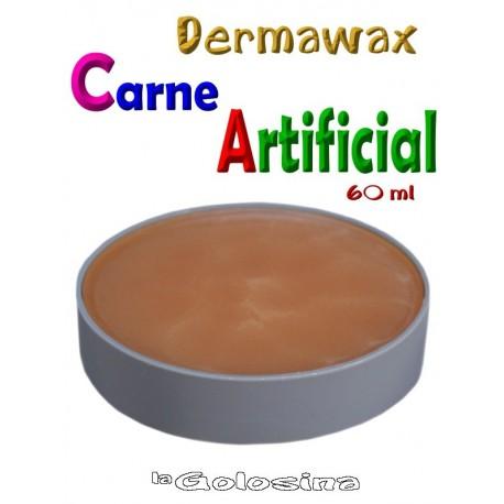 DermaWax Carne de Deformacion 3D Grimas