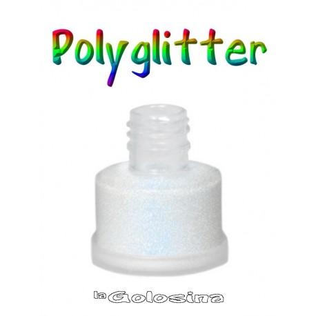 PolyGlitter 25 ml purpurina suelta Grimas