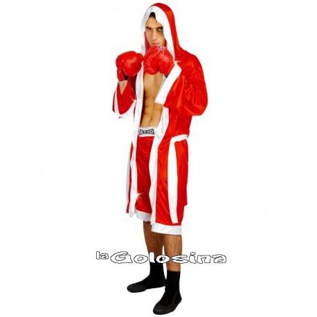 Disfraz Ad. Boxeador/a