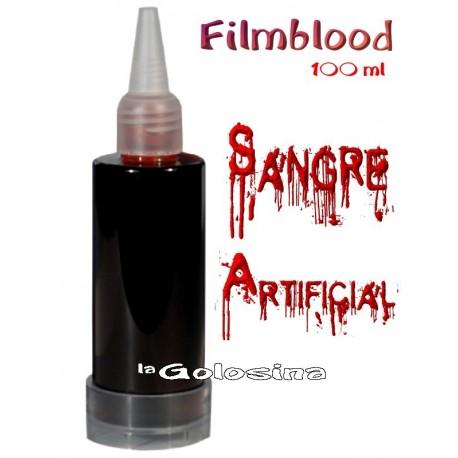 FilmBlood Sangre de cine Grimas