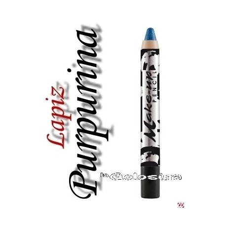 Maquillaje: Lapiz Purpurina 3.5 ml.