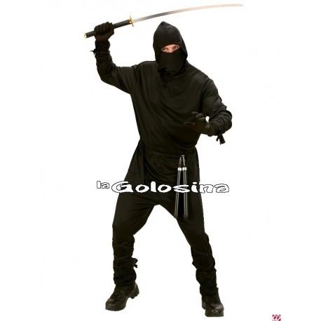 Disfraz Ad. Ninja