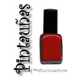 Maquillaje: Pintaunas rojo