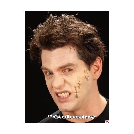 Maquillaje: Efecto latex imperdibles